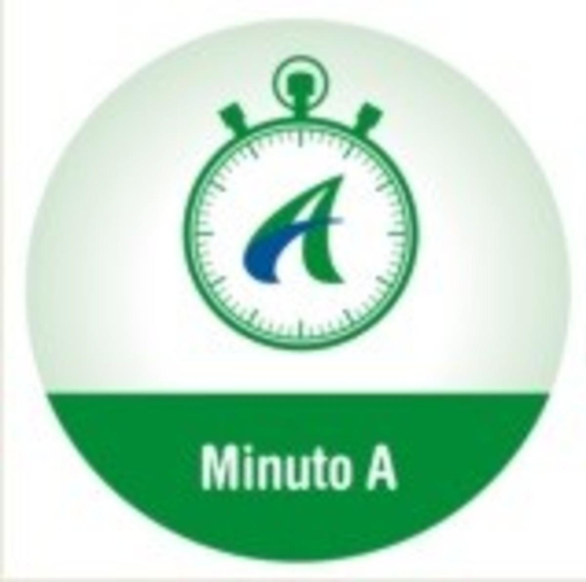Medium texto icone minuto1